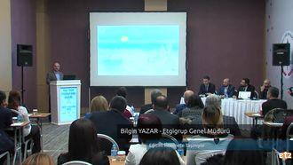 FATİH ETZ 2016:   Bilgin YAZAR - Etgigrup Genel Müdürü -  Eğitim İnternete Taşını... izle