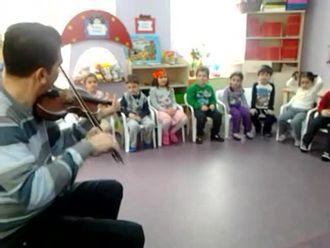 Akçaabat Söğütlü Anaokulu Okul-Aile İşbirliği İlişkisi izle