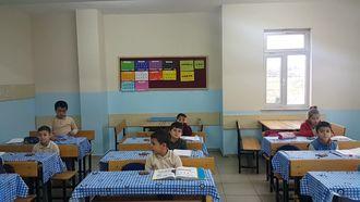 2. Sınıf Bölme İşlemi izle