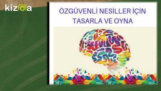 """Emlak Konut Ergene Vadisi İlkokulu """"Katamino Tasarım Veli İşbirliği"""" izle"""