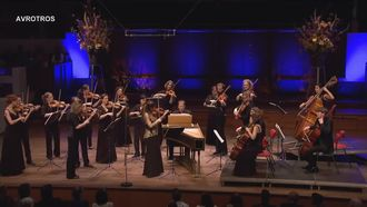 Vivaldi Four Seasons (Dört Mevsim) Quattro Stagioni - Janine Jansen - izle
