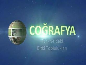 Türkiye'deki Bitki Toplulukları izle
