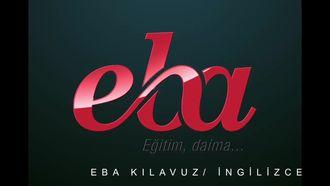 EBA KILAVUZ - İngilizce izle