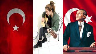 İzmir Marşı izle