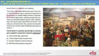 T.C.İnkılap Tarihi ve Atatürkçülük izle