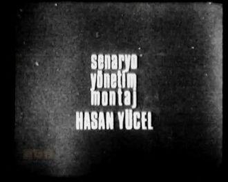 Deney Sandığı  (1971) izle
