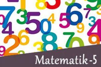 Matematik 5 izle