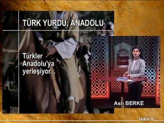 Türkiye Selçuklularında Kültür ve Medeniyet izle