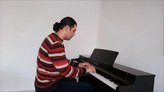 Carl CZERNY Op.599 No.14 Piyano Eüdü izle