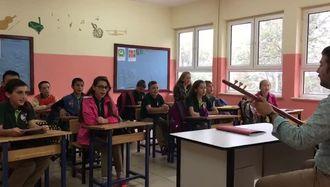 Maçka Başar Ortaokulu / Dido izle
