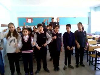Nizip Namık Kemal Ortaokulu -Engelliler Günü-7/D Sınıfı -Feride AĞDEMİR izle