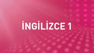 İNGİLİZCE LEVEL 1_7 Demonstrative adjectives, have to V1/want to V1, shopping, asking f... izle
