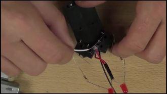 SPDT Anahtarlarının Kablolanması izle