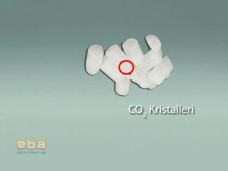 Moleküler Kristaller izle
