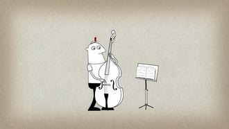 Müzisyenlerin beyni nasıl çalışır izle
