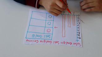 Sütun Grafiğini Şekil Grafiğine Çevirme-3 izle