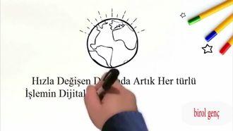dijital vatandaşlık ve e-devlet izle