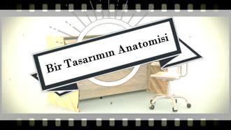 Bir Tasarımın Anatomisi izle