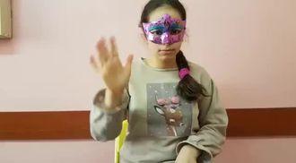 İşaret dili destekli Lavinia şiiri izle