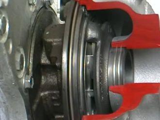 Değişken geometrili turbo (VGT)(Variable-geometry turbocharger) VGT turbo (TEKRAR) izle