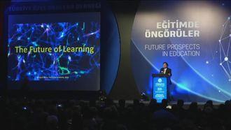 Sugata Mitra: Öğrenmenin Geleceği izle