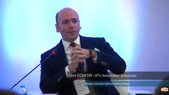 FATİH ETZ 2016: Cem ÖĞRETİR  - ATV Ana Haber Sunucusu izle