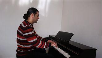 Carl CZERNY Op.599 No.9 Piyano Etüdü izle