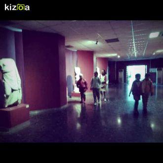 Tarihim, Kültürüm, Mirasım Etwinning Projesi final videosu izle