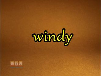 Windy izle