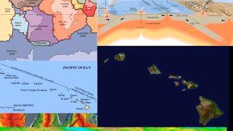 Hawaii Adaları'nın Oluşumu izle