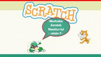 Scratch Rap - SanalBus izle