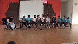Karacaoğlan Ortaokulu izle