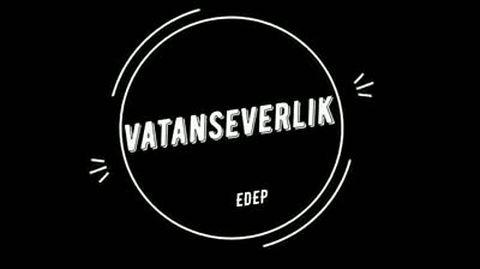Edep Kasim Ayi Degeri Vatanseverlik Izle Video Egitim Bilisim Agi
