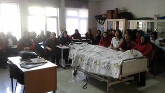 TOKAT İBN-İ SİNA MESLEKİ VE TEKNİK ANADOLU LİSESİ 10/A Glikozlar Sınıfı izle