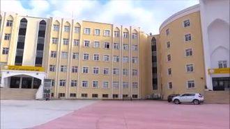 Antakya Hz Ayşe Kız Anadolu İmam Hatip Lisesi Tanıtım Videosu izle