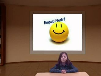 Değerler Eğitimi: Empati izle