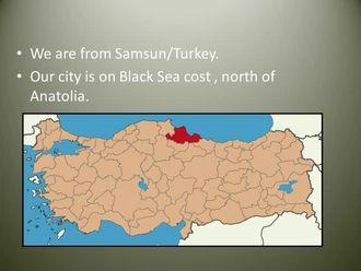 Türkiyeyi Tanıyorum, Tanıtıyorum izle