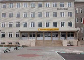 Hacı Sevim Yıldız 2 Meslek Teknik Lisesi izle