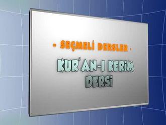 Kur´an-ı Kerim (Alt Yazılı) izle