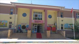 Malatya - Zübeyde Hanım Anaokulu izle