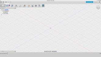 Fusion 360 Eğitimi - 12 Geometrik ve Ölçüsel Sınırlandırmalar izle