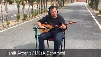 Çanakkale İçin Çal - Şahnahan Ortaokulu Yeşilyurt/Malatya izle