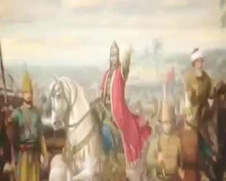 İstanbul'un Fethi izle