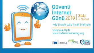 Güvenli İnternet Günü izle