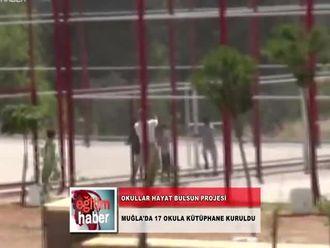 42. Orhan Kemal Roman Armağanı (01.11.2012) izle