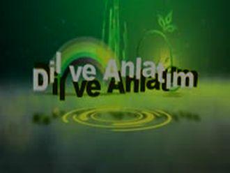 Türk Dilinin Tarihi Gelişimi - 1 izle
