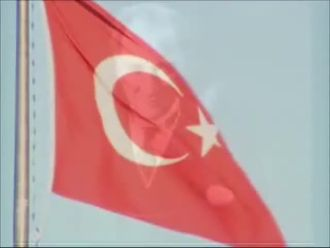 Saygı Duruşu ve İstiklal Marşı - ( 1 dk. Ti Sesi ve Sözsüz Mi Minör İstiklal Mar�... izle