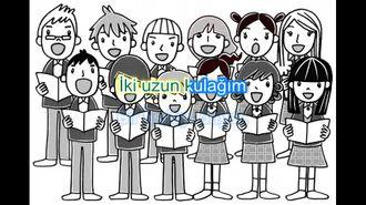 Haydi Biliniz(4. Sınıf Şarkıları) izle