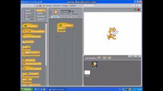 Scratch Yaş Hesabı Uygulaması izle