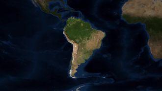 Biyolojik Çeşitlilik Noktası Saha Çalışması: Mezoamerika izle